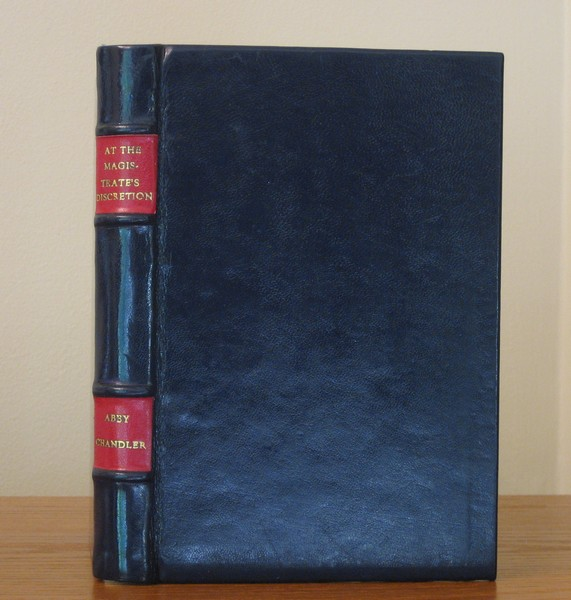 """leather bound dissertation The binding was so professional and i absolutely love how my work looks in its final form i can""""t recommend this place enough thank you for doing such a great job."""